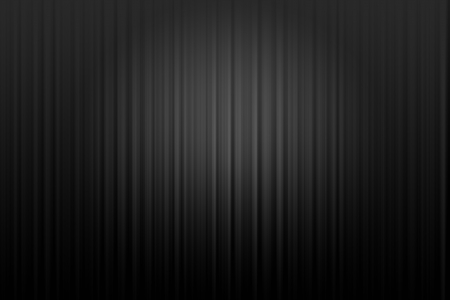 Curtain gray  background Stock Photo