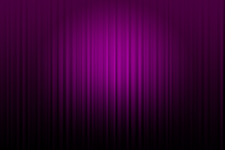 Curtain purple  background photo