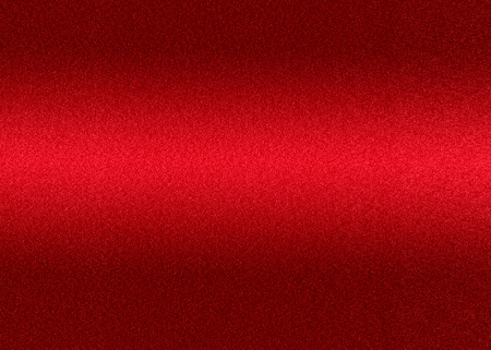 Metal texture red background Stock Photo