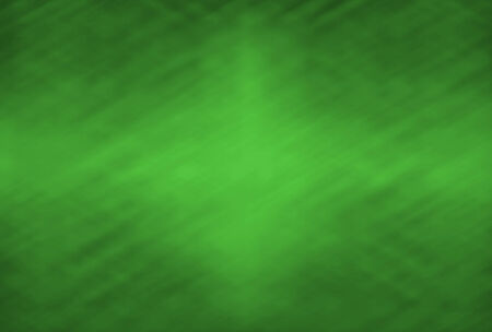 Cloth texture green background Stock Photo