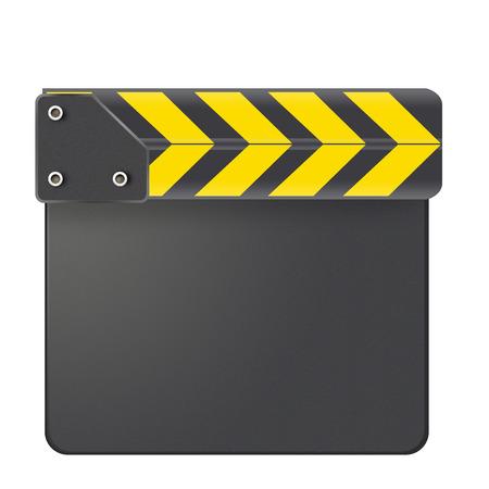 Clapboard yellow