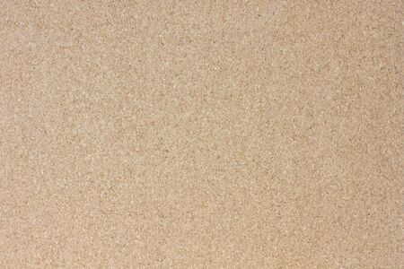 Simple cork background with texture