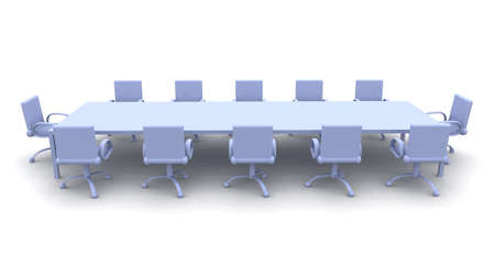 Meeting room Stock Photo - 538692