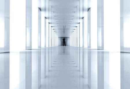 hallway: Hallway