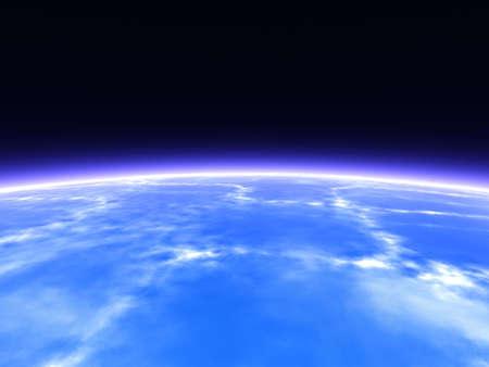astronautics: Horizon