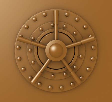 vaulted: Vaulted Door Lock