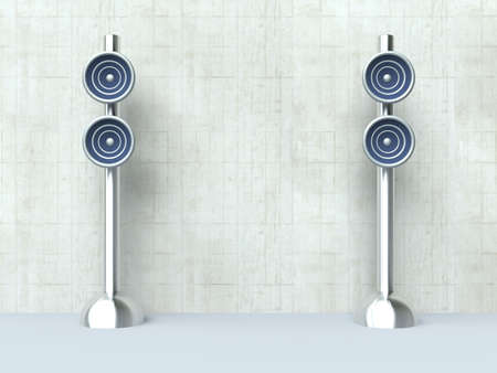 Design Speaker - Inter Stock Photo - 2460674