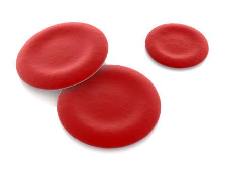 haemoglobin: Hemoglobin Cells