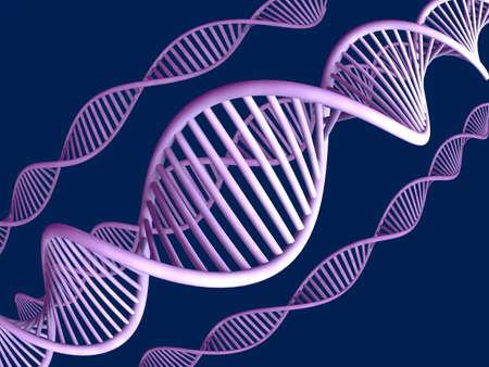 DNA Stock Photo - 2496973