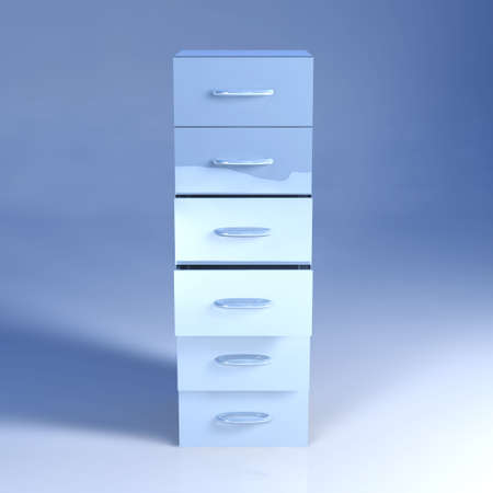 Filing Cabinet photo
