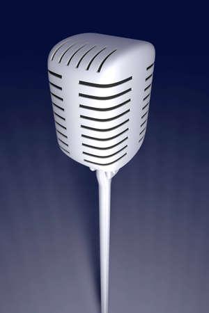metall: Microphone