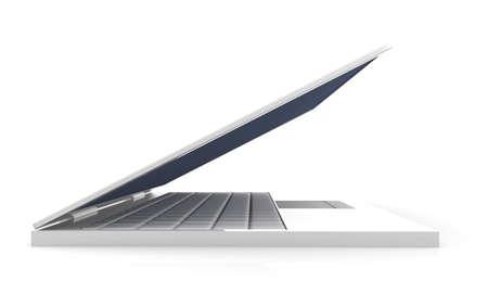 powerbook: Laptop