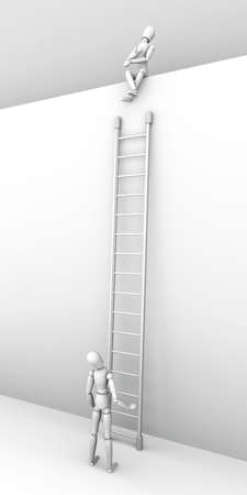 reached: Ladder of Success