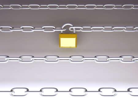 locked: Locked Chain