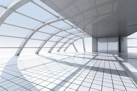 Corporate Architecture Stock Photo - 4302918