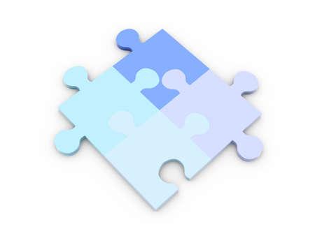 metaphorical: Puzzle Solution
