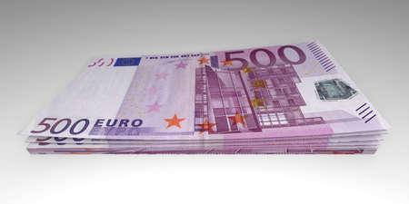 valuta: Euro Bills