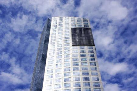 Skyscraper in Buenos Aires, Argentina. Stock Photo - 7172593