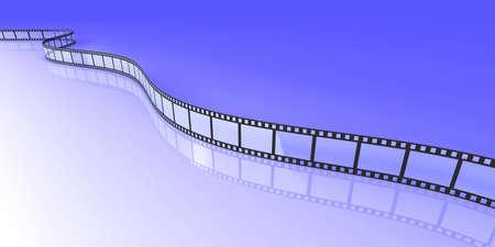 3D Illustration. illustration