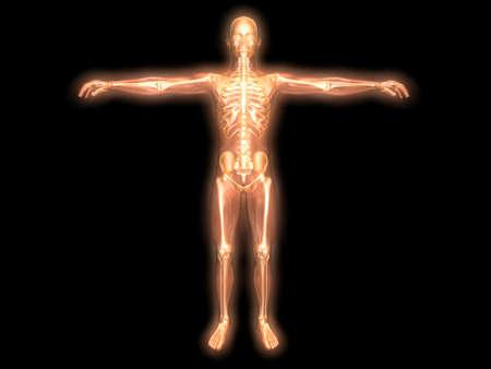 astral body: 3D representa la visualizaci�n de la energ�a  astral cuerpo.