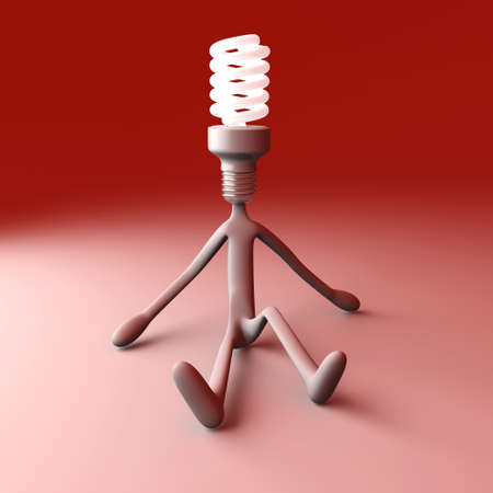3D rendered Illustration.  illustration