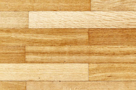 A wooden floor, parquet background  photo