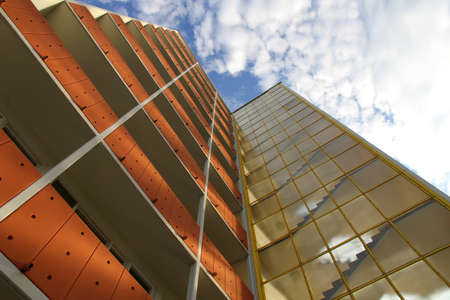 property berlin: Modern residential Architecture in Berlin, Germany