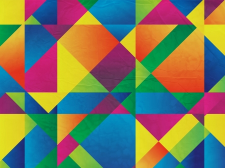 Abstract mosaic background for design Stock Vector - 20099758