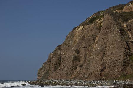 Dana Point, California Stock Photo