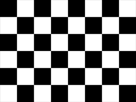 Background of motor racing chequered of checked flag. photo