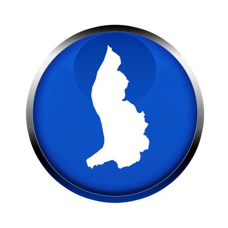 liechtenstein: Liechtenstein map button in the colors of the European Union.