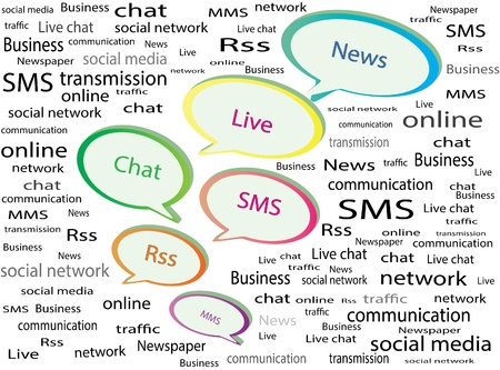Communications online