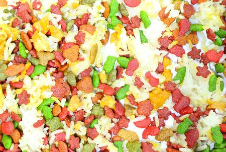 comida perro: Alimentos para perros con arroz