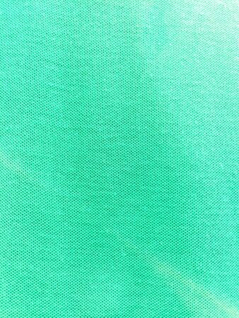 tela algodon: Textura del pa�o de algod�n verde