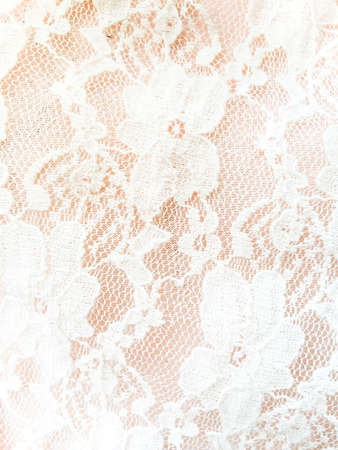 tela blanca: Vieja textura de tela blanca