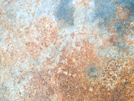 corrosion: corrosion steel texture background Stock Photo
