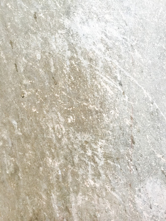 moist: Wet and moist on the grunge cement wall texture background Stock Photo