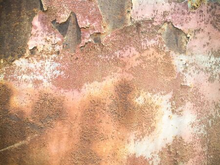 corrosion: Grunge old dirty corrosion stain texture background