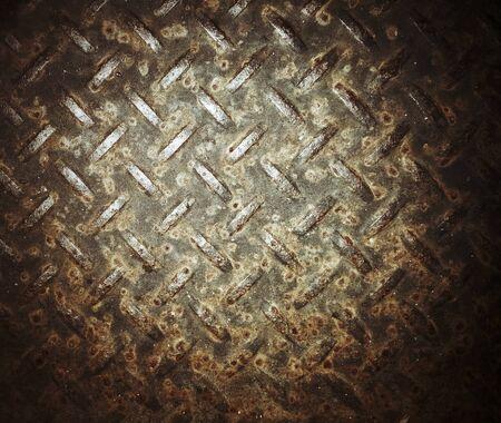 steel texture: Grunge rusty steel floor texture background