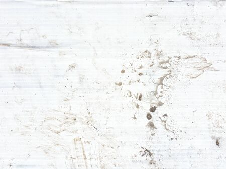 Brown stain dirty background Stock Photo