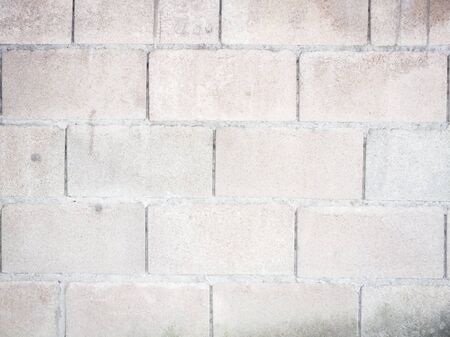 cor: Block wall brick texture
