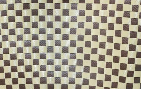 checkerboard: brown checkerboard texture background