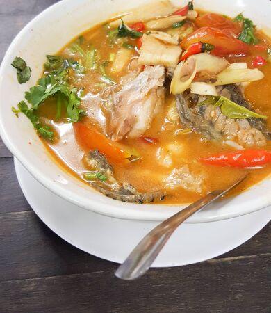 taste: Seafood Tomyam full taste hot and spicy