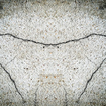 wall texture: Crack texture cement wall