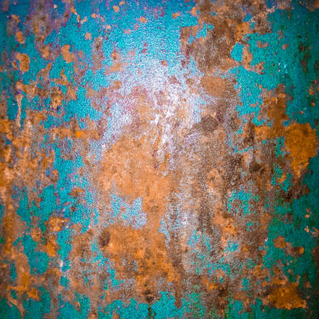 Rusty corrosion texture
