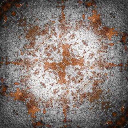 unsanitary: Grunge rusty corrosion texture