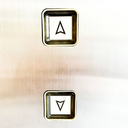 up down: Up down button of elevator texture