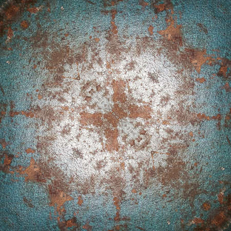 corrosion: Grunge rusty corrosion texture