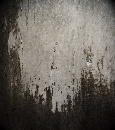 field stripped: moist dirty stain concrete texture