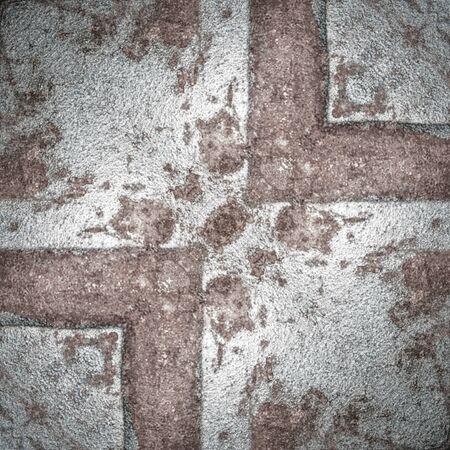unsanitary: grunge corrosion rusty texture Stock Photo